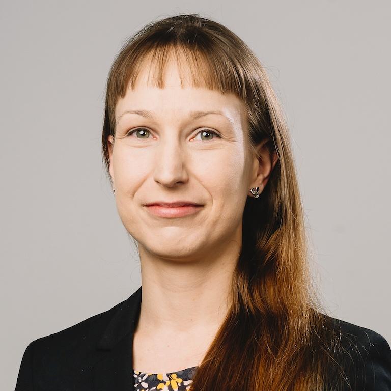 Elisa Huusko