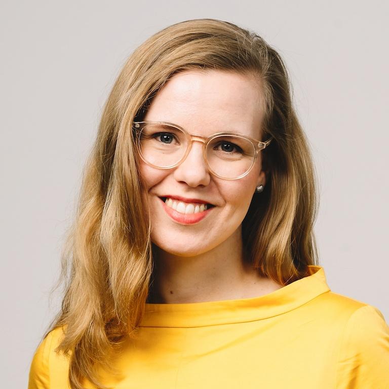 Irene Hallikainen