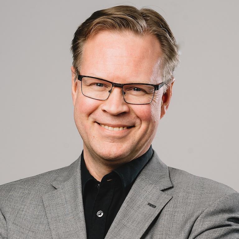 Markku Kiviluoma