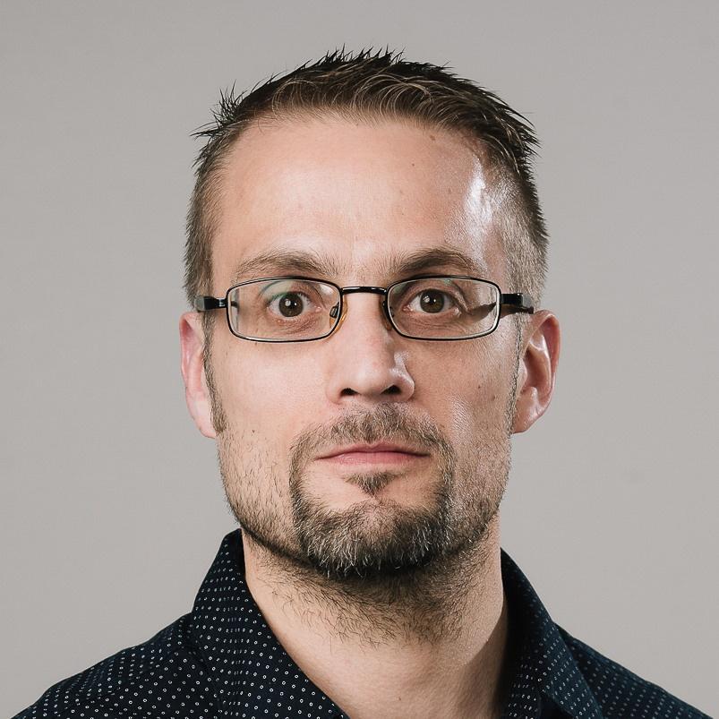 Tomi Nokelainen